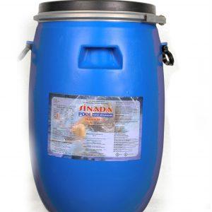 Toz Klor granüler 50 kg Havuz Kimyasalı