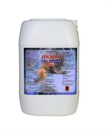 Parlatıcı-Berraklaştırıcı 10 kg Havuz Kimyasalı