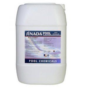 Çöktürücü 10 kg Havuz Kimyasalı