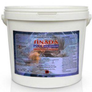 Havuz Kimyasalı Toz Ph Düşürücü 25 kg