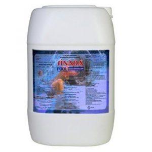 Yosun Önleyici-Öldürücü 10kg Havuz Kimyasalı