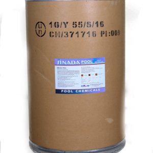 Tablet Klor 50 kg 'lık Havuz Kimyasalı