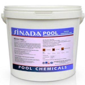 Tablet Klor 25kg 'lık Havuz Kimyasalı