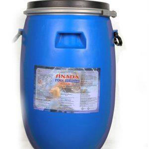 Toz Klor granüler 50kg Plastik