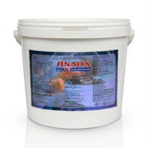Toz Klor granüler 10 kg Havuz Kimyasalı