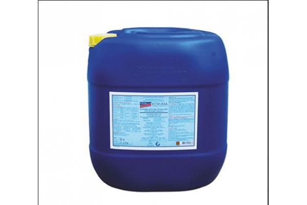 Sıvı klor- Hypochloride 36 kg Havuz Kimyasalı