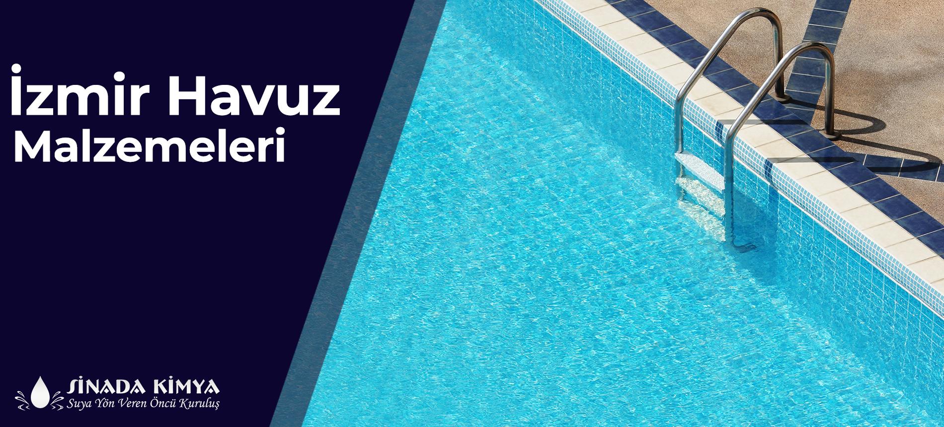 İzmir Havuz Malzemeleri
